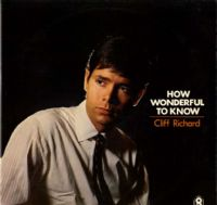 Cliff Richard - How Wonderful To Know (ST 643) World Record Club - Orange/Black Label M-/M-